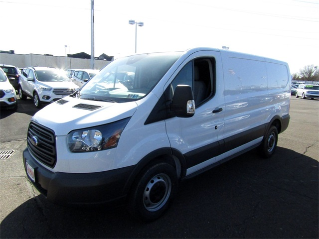 2018 Transit 150 Low Roof 4x2,  Empty Cargo Van #A10276 - photo 3