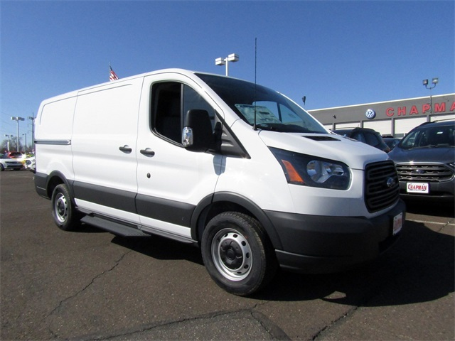 2018 Transit 150 Low Roof 4x2,  Empty Cargo Van #A10276 - photo 1