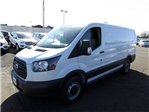 2018 Transit 150 Low Roof, Cargo Van #A10276 - photo 3