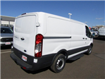 2018 Transit 150 Low Roof, Cargo Van #A10276 - photo 5