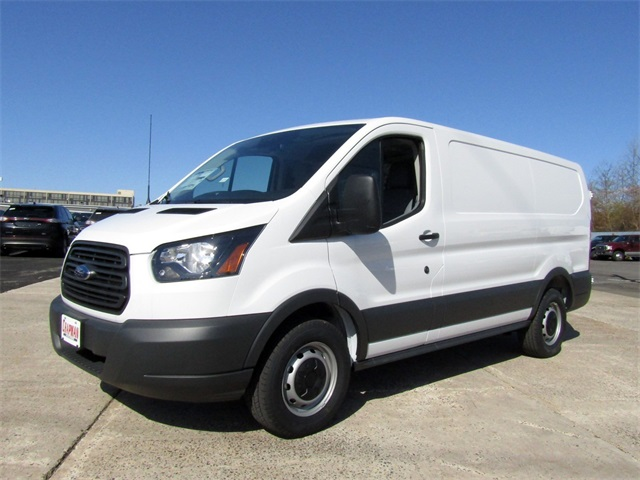 2018 Transit 150 Low Roof, Cargo Van #A10292 - photo 1