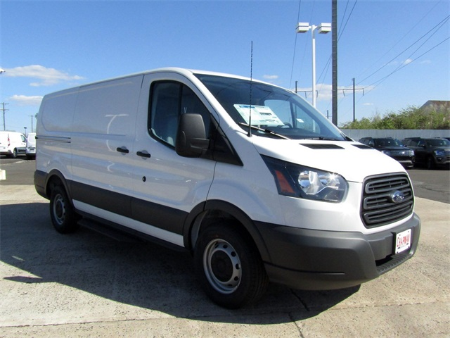 2018 Transit 150 Low Roof, Cargo Van #A10292 - photo 3