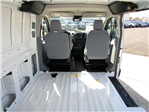 2018 Transit 150 Low Roof, Cargo Van #A10292 - photo 2