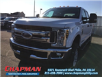 2018 F-250 Crew Cab 4x4, Pickup #A10336 - photo 1