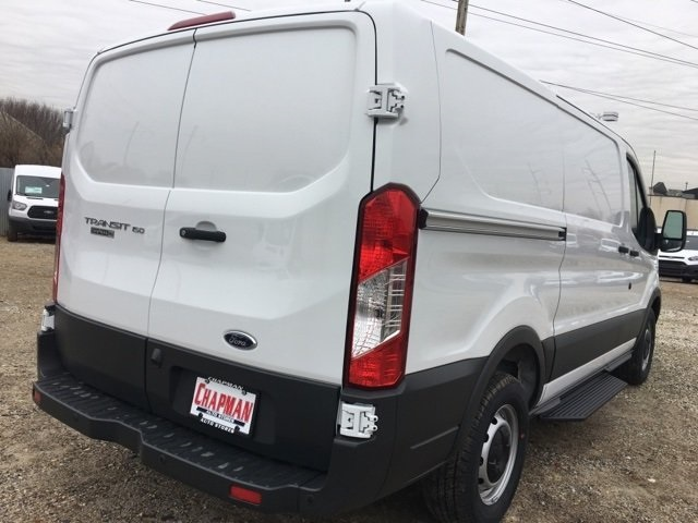 2018 Transit 150 Low Roof 4x2,  Empty Cargo Van #A10355 - photo 5