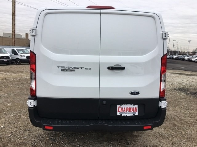 2018 Transit 150 Low Roof 4x2,  Empty Cargo Van #A10355 - photo 6
