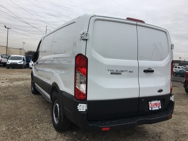 2018 Transit 150 Low Roof 4x2,  Empty Cargo Van #A10355 - photo 7