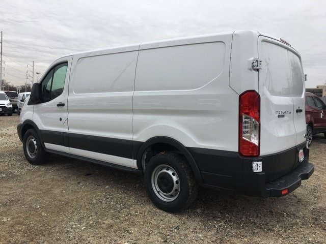 2018 Transit 150 Low Roof 4x2,  Empty Cargo Van #A10355 - photo 8