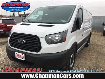 2018 Transit 150 Low Roof, Cargo Van #A10355 - photo 1