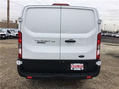 2018 Transit 150 Low Roof, Cargo Van #A10355 - photo 6