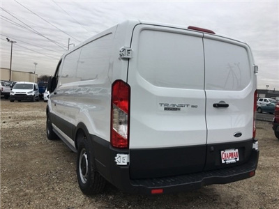 2018 Transit 150 Low Roof, Cargo Van #A10355 - photo 7
