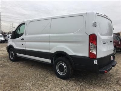 2018 Transit 150 Low Roof, Cargo Van #A10355 - photo 8