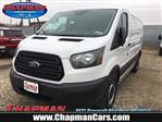2018 Transit 150 Low Roof 4x2,  Empty Cargo Van #A10355 - photo 1