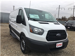 2018 Transit 150 Low Roof, Cargo Van #A10355 - photo 4