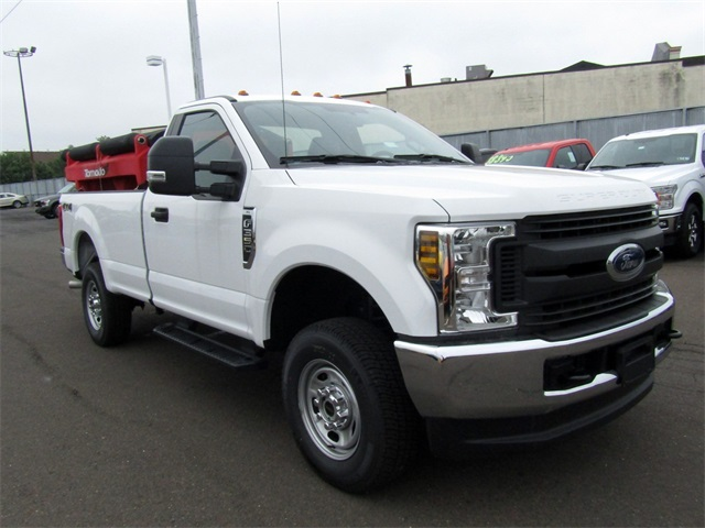 2018 F-350 Regular Cab 4x4,  Pickup #A10370 - photo 3