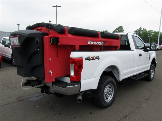 2018 F-350 Regular Cab 4x4,  Pickup #A10370 - photo 4