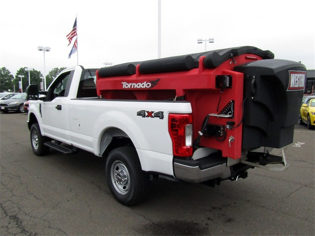2018 F-350 Regular Cab 4x4,  Pickup #A10370 - photo 2