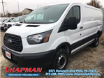2018 Transit 250 Low Roof, Cargo Van #A10394 - photo 1