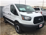 2018 Transit 250 Low Roof, Cargo Van #A10394 - photo 4
