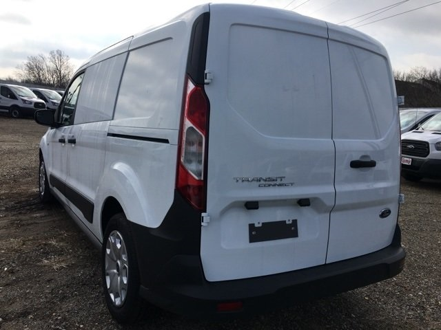 2018 Transit Connect, Cargo Van #A10401 - photo 2