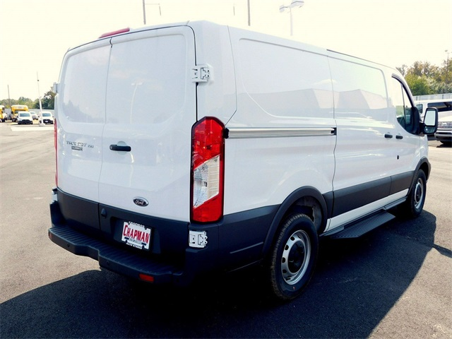 2018 Transit 150 Low Roof 4x2,  Empty Cargo Van #A10486 - photo 4