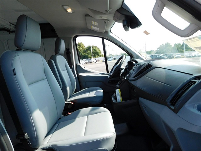 2018 Transit 150 Low Roof 4x2,  Empty Cargo Van #A10486 - photo 3