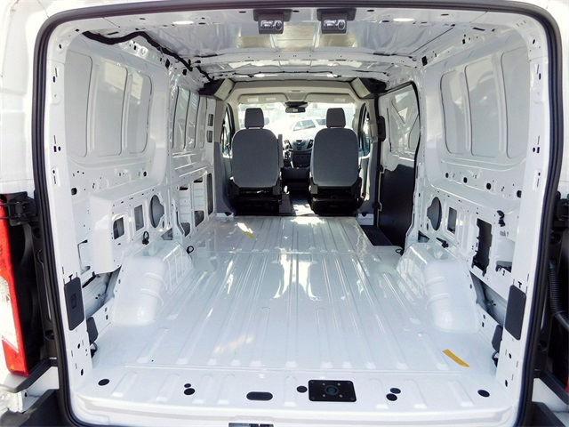 2018 Transit 150 Low Roof 4x2,  Empty Cargo Van #A10486 - photo 2