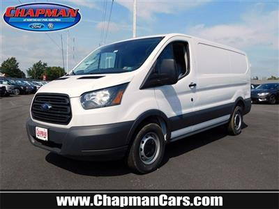 2018 Transit 150 Low Roof 4x2,  Empty Cargo Van #A10486 - photo 1