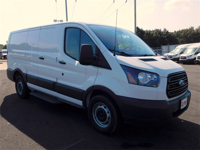 2018 Transit 150 Low Roof 4x2,  Empty Cargo Van #A10491 - photo 4