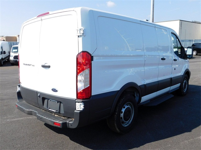2018 Transit 150 Low Roof 4x2,  Empty Cargo Van #A10491 - photo 5
