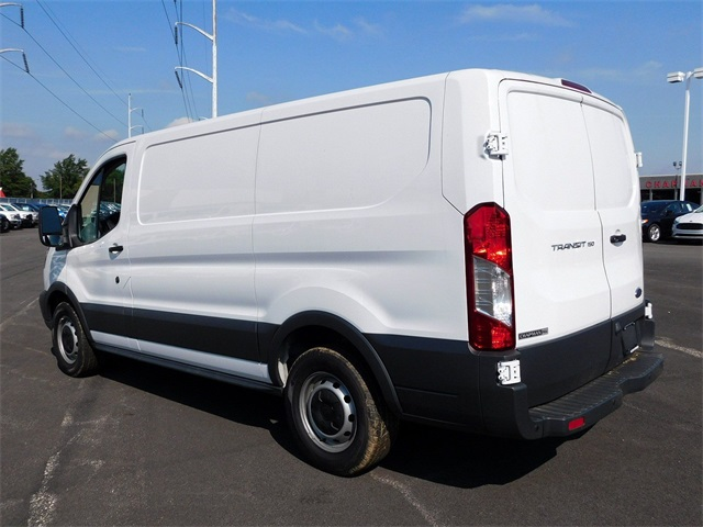2018 Transit 150 Low Roof 4x2,  Empty Cargo Van #A10491 - photo 2