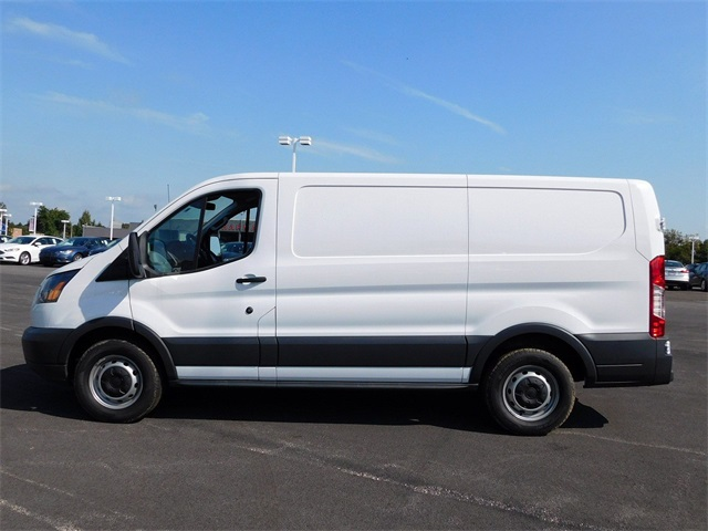 2018 Transit 150 Low Roof 4x2,  Empty Cargo Van #A10491 - photo 6