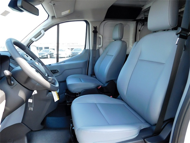 2018 Transit 150 Low Roof 4x2,  Empty Cargo Van #A10491 - photo 8