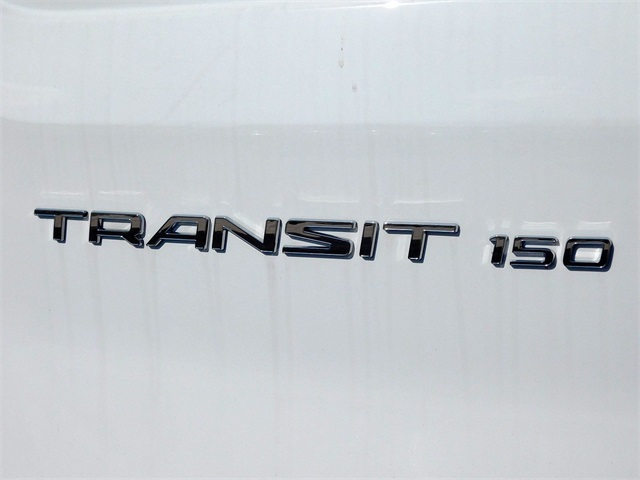 2018 Transit 150 Low Roof 4x2,  Empty Cargo Van #A10491 - photo 16