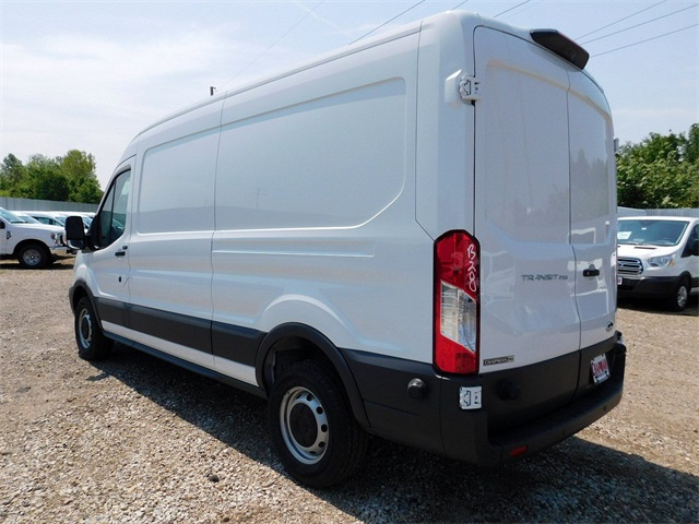 2018 Transit 250 Med Roof,  Empty Cargo Van #A10711 - photo 4