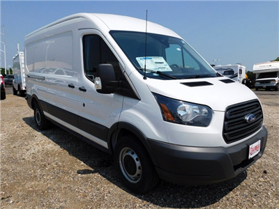 2018 Transit 250 Med Roof,  Empty Cargo Van #A10711 - photo 3