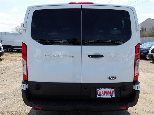2018 Transit 350 Low Roof, Passenger Wagon #A10778 - photo 2