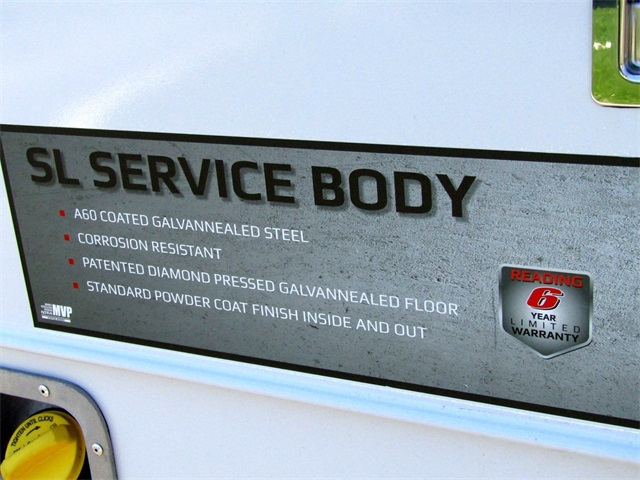 2018 F-250 Regular Cab,  Reading SL Service Body #A10847 - photo 16