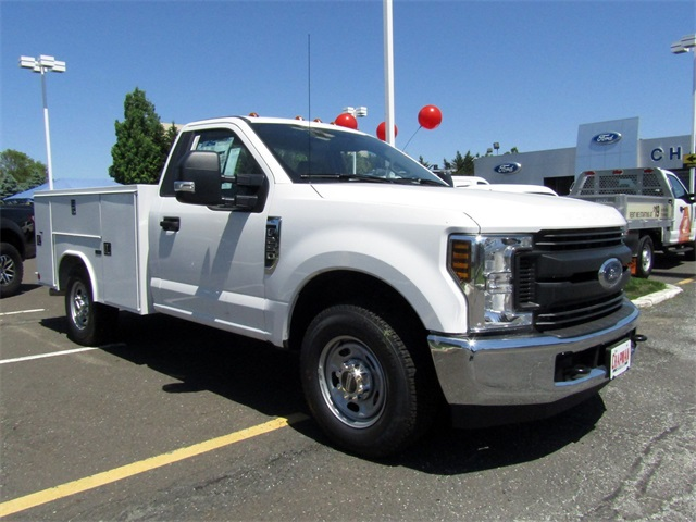 2018 F-250 Regular Cab,  Reading SL Service Body #A10847 - photo 3