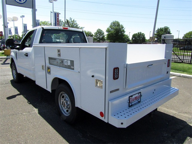 2018 F-250 Regular Cab,  Reading SL Service Body #A10847 - photo 2