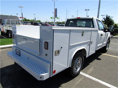 2018 F-250 Regular Cab,  Reading SL Service Body #A10847 - photo 4