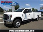 2018 F-350 Super Cab DRW 4x4,  Knapheide Service Body #A11305 - photo 1