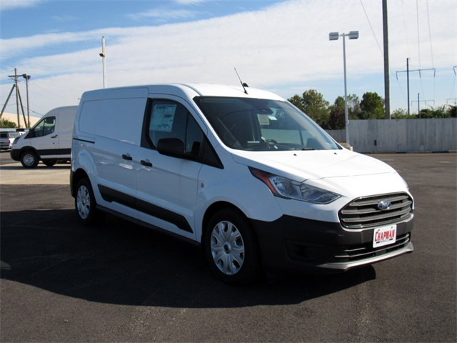 2019 Transit Connect 4x2,  Empty Cargo Van #A20002 - photo 3