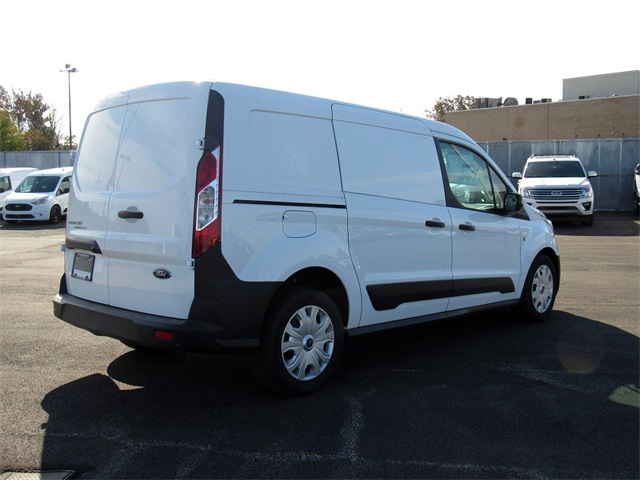 2019 Transit Connect 4x2,  Empty Cargo Van #A20002 - photo 4