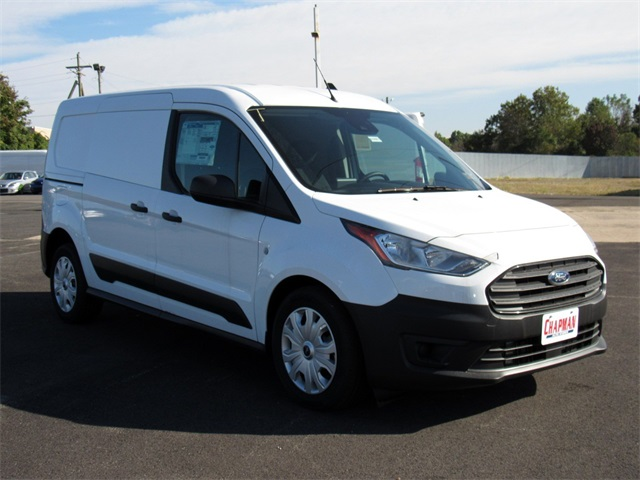 2019 Transit Connect 4x2,  Empty Cargo Van #A20003 - photo 3