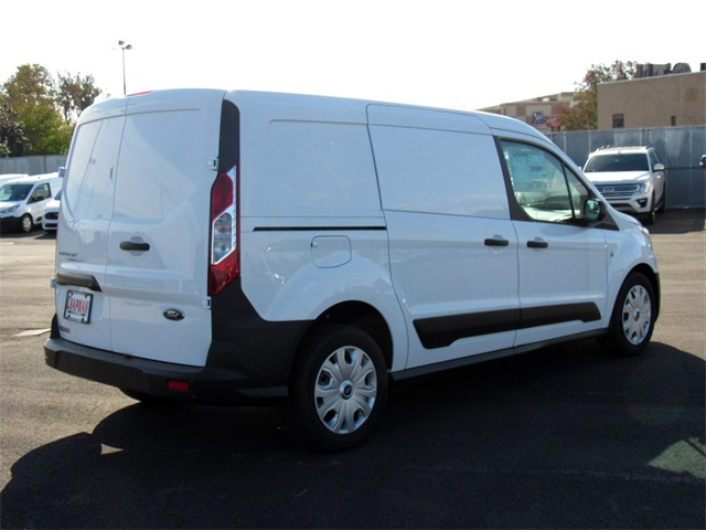2019 Transit Connect 4x2,  Empty Cargo Van #A20003 - photo 4