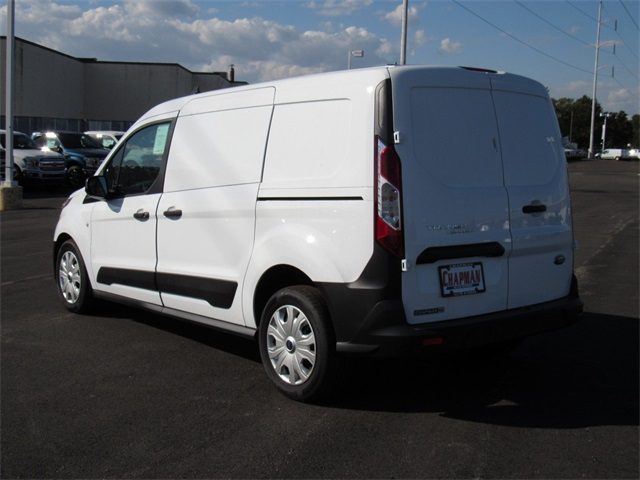 2019 Transit Connect 4x2,  Empty Cargo Van #A20003 - photo 5