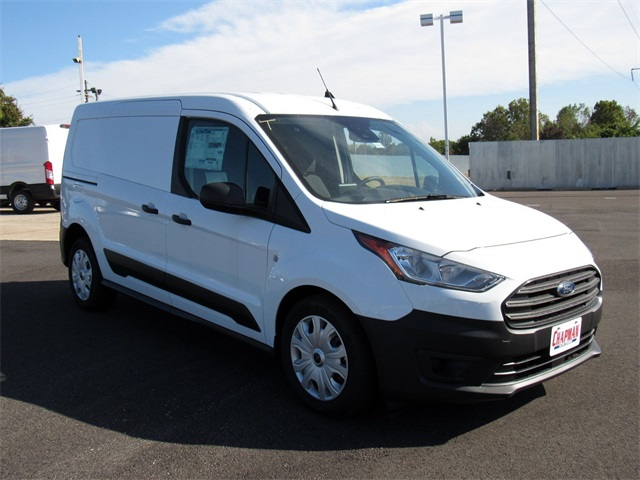 2019 Transit Connect 4x2,  Empty Cargo Van #A20005 - photo 3