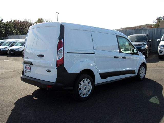 2019 Transit Connect 4x2,  Empty Cargo Van #A20005 - photo 4