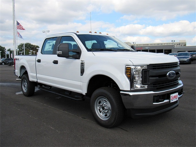 2019 F-250 Crew Cab 4x4,  Pickup #A20016 - photo 3